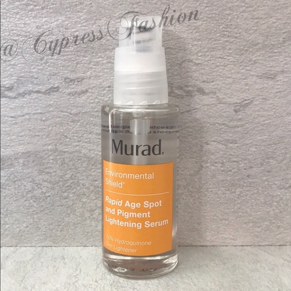 Sephora Other - 🔥 Murad Environmental Rapid Age Spot Lightening
